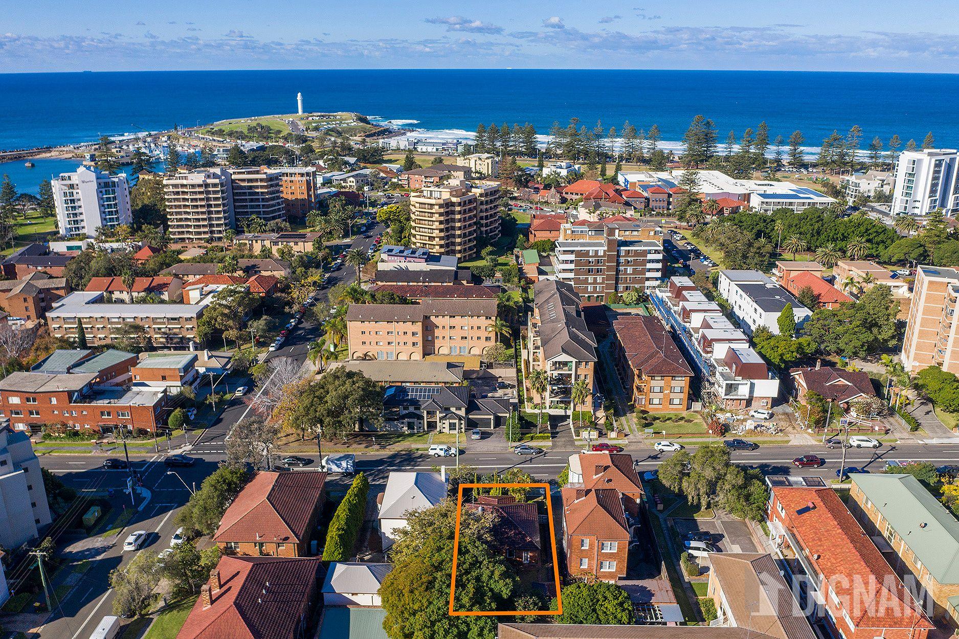 88 Corrimal Street, Wollongong NSW