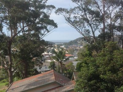 Central Merimbula Townhouse