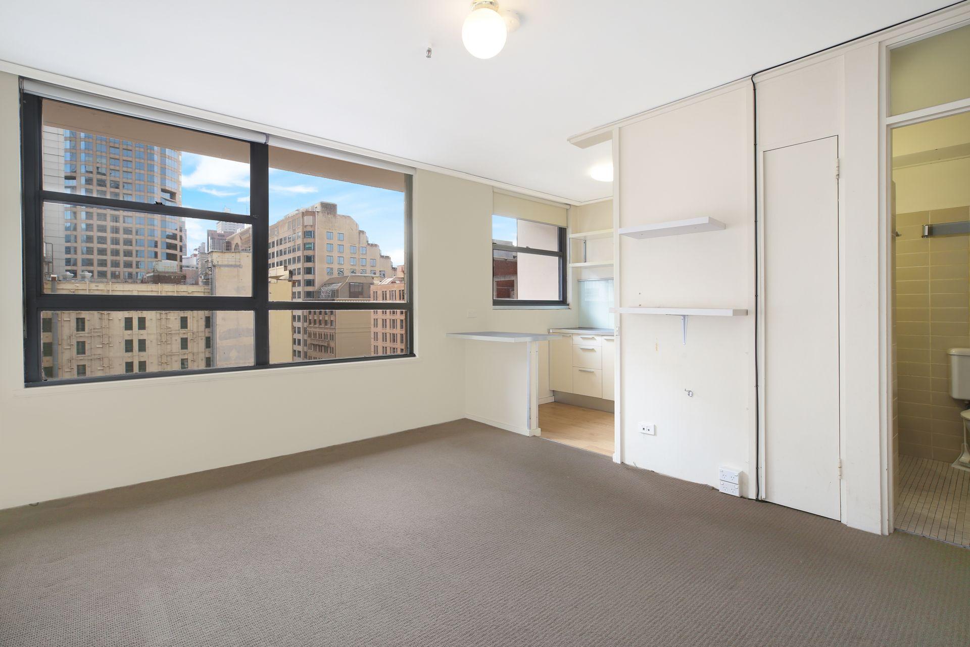 162/27 Park Street, Sydney