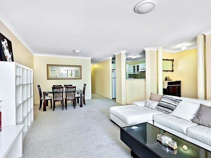 64/23 George Street North Strathfield 2137