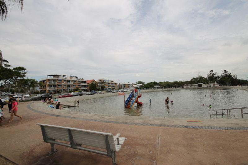 Waterfront Restaurant Opportunity On Esplanade