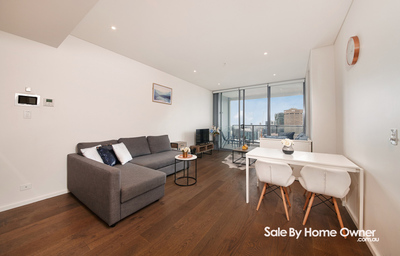 Darling Square One Bedroom Apartment For Sale