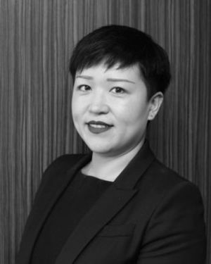 Renee Chen Real Estate Agent