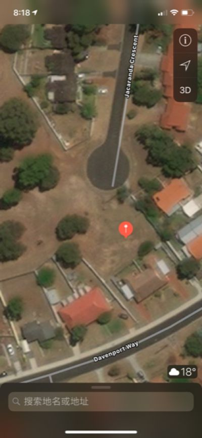Nice Vacant Land for Sale