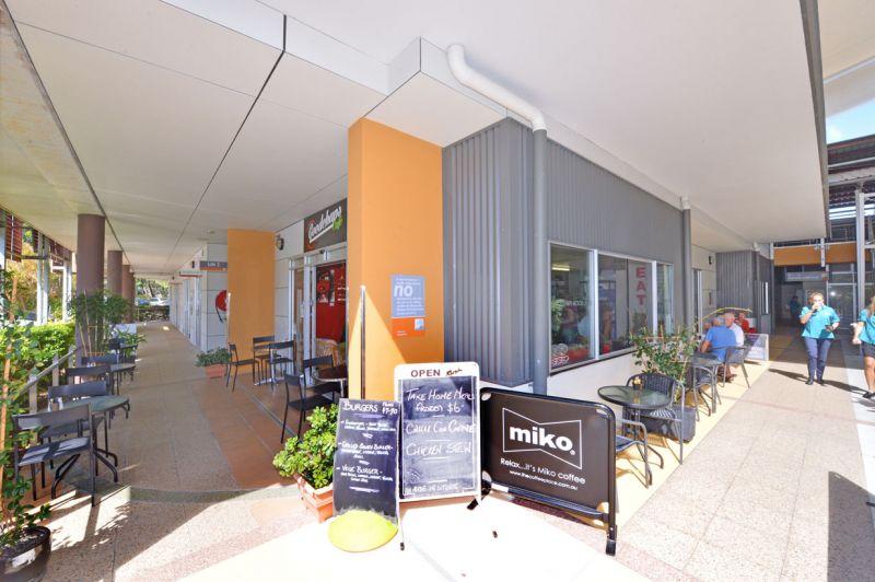 Noosaville Cafe / Restaurant Opportunity