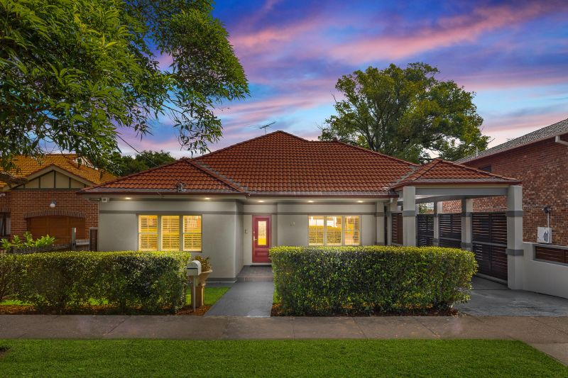 Stylish Family Haven in Prime Location