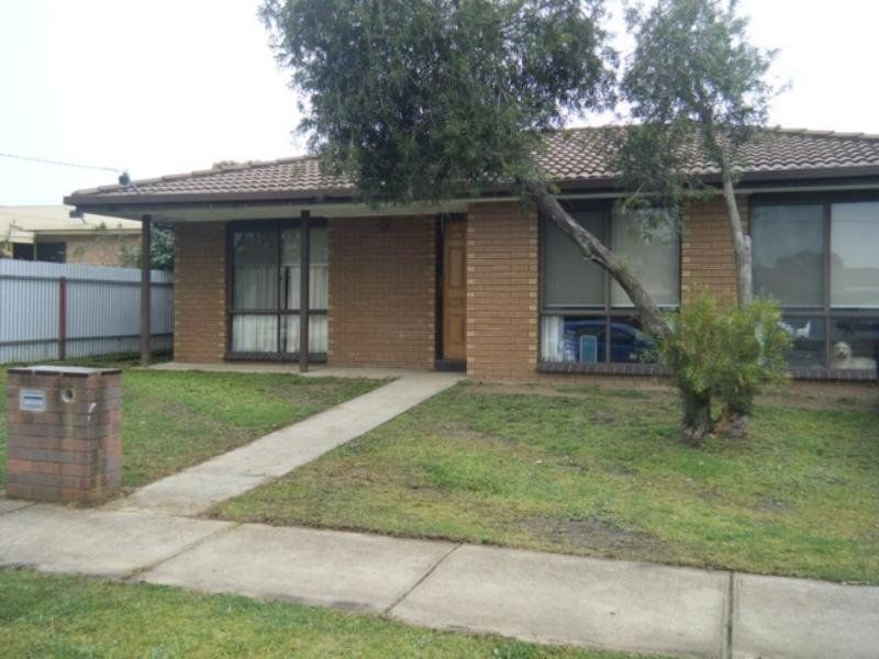 3 Bedroom Home - Fresh start for the New Year!