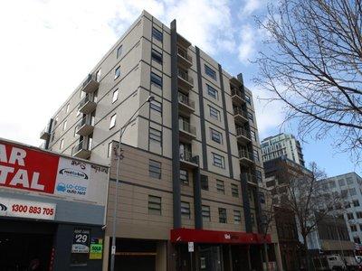 616/106  A'Beckett Street, Melbourne