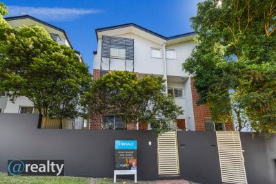 6/638 old Cleveland Road, Camp Hill
