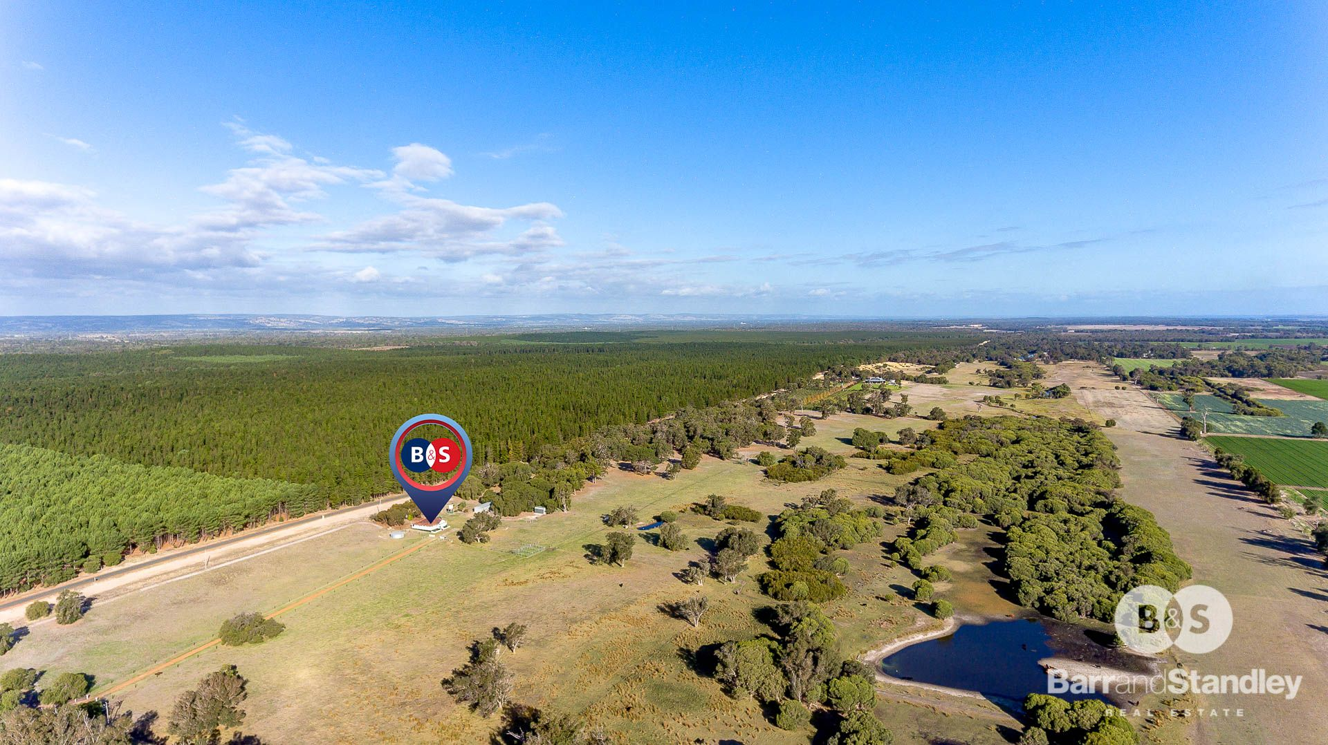 136 Forestry Road, Myalup