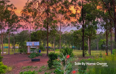 Tranquility on 8 acres with views that dreams are made from....