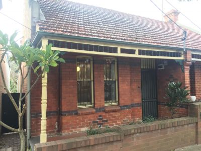 For Rent By Owner:: Camperdown, NSW 2050