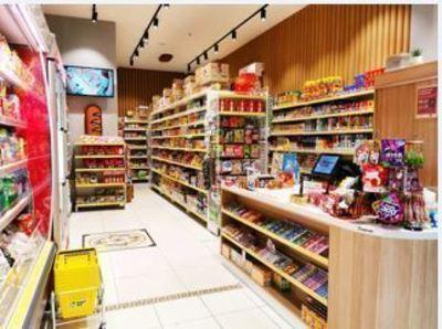 Convenience Store in CBD (Chattel Sale) – Ref: 12832