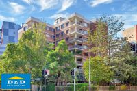 Fantastic 2 Bedroom Unit in Heart of Parramatta City. 5 Minutes Walk to Parramatta Train Station and Westfield Shopping. Available Now
