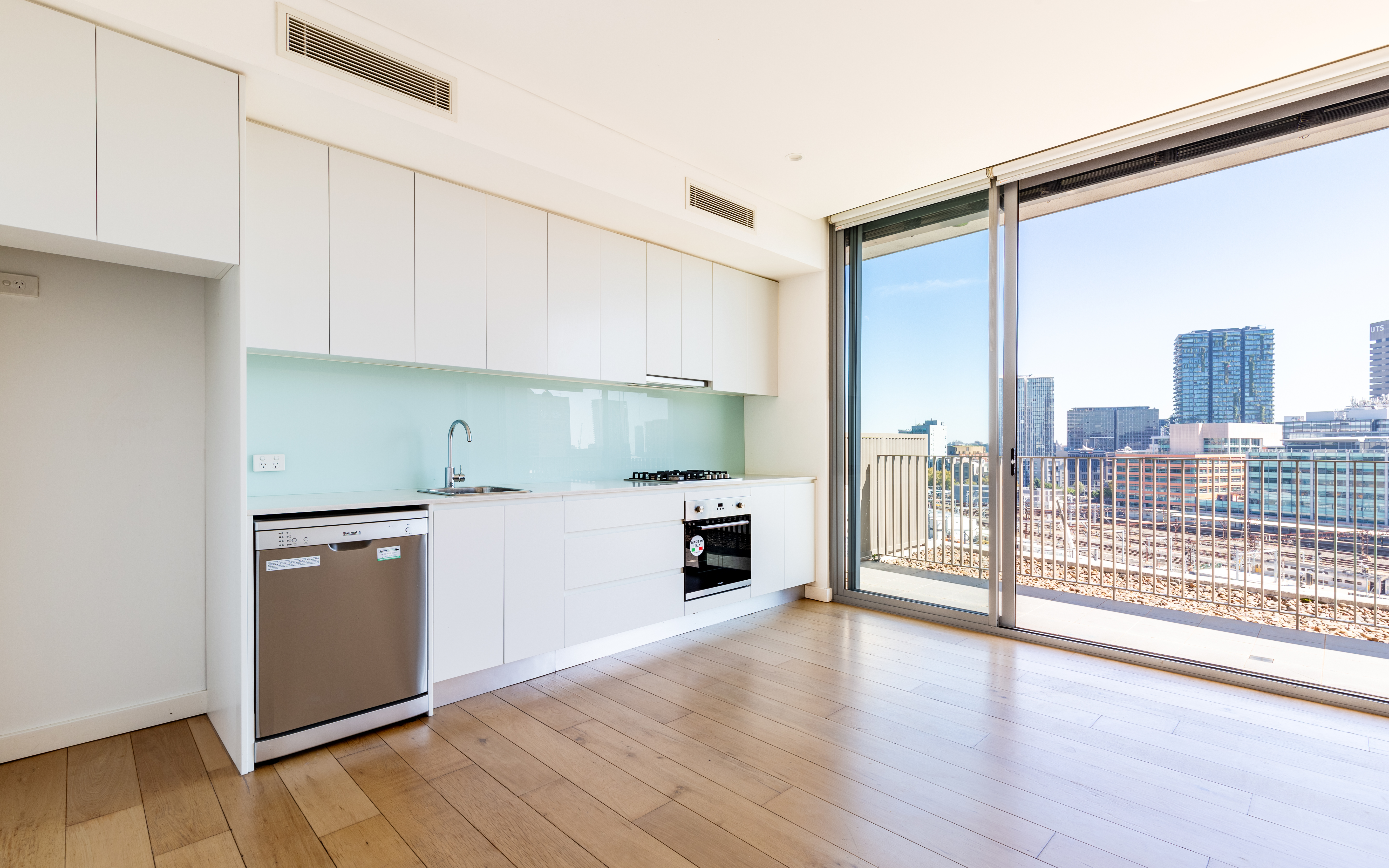 81/30-34 Chalmers Street, Surry Hills