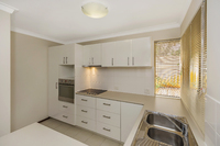 45 Windermere Estate - Call this your new home! Practical, roomy, well-presented two-bedroom villa