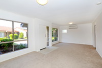 A sensationally spacious unit in the very heart of the village!