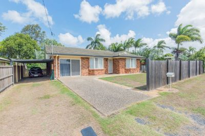 LOW MAINTENANCE BRICK & TILE IN A QUIET CONVENIENT LOCATION