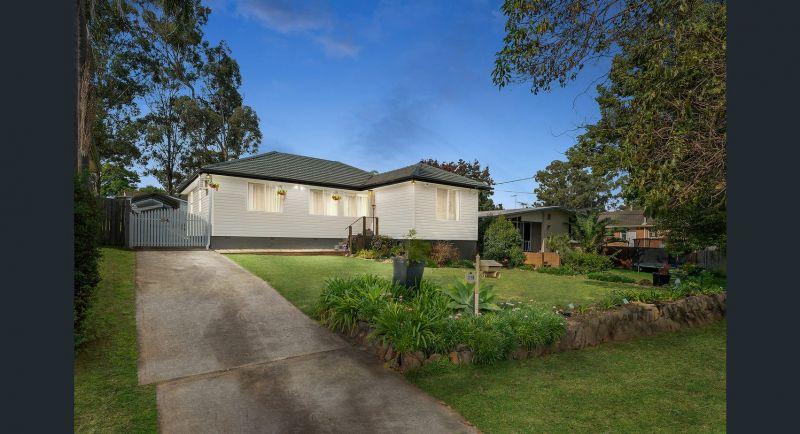 118 Illawong Avenue, Penrith NSW 2750