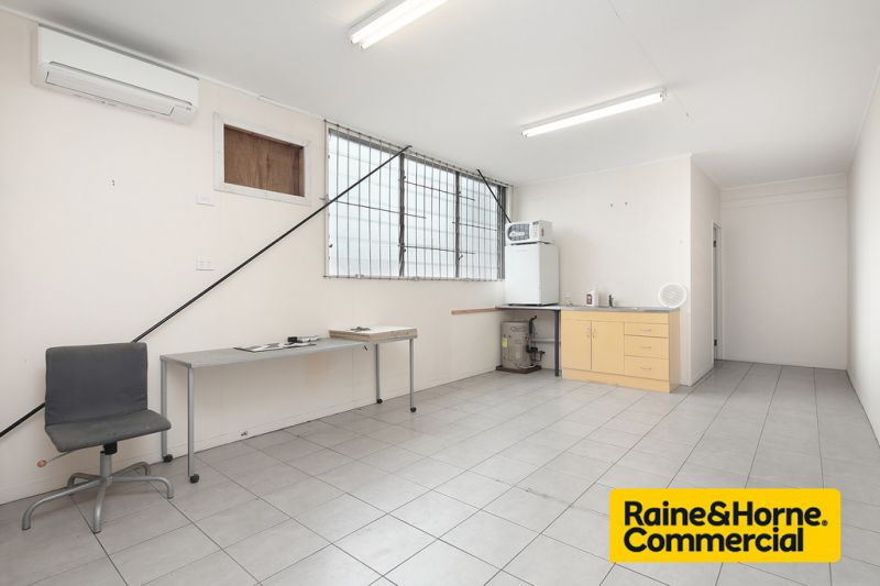 One Tenancy Remaining! 260sqm Warehouse