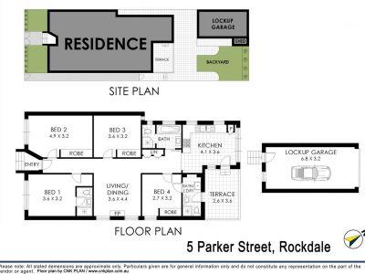 5 Parker Street, Rockdale