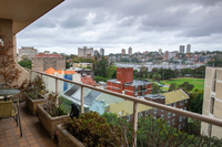 Fully Renovated 1-Bedroom Apartment with Water Views
