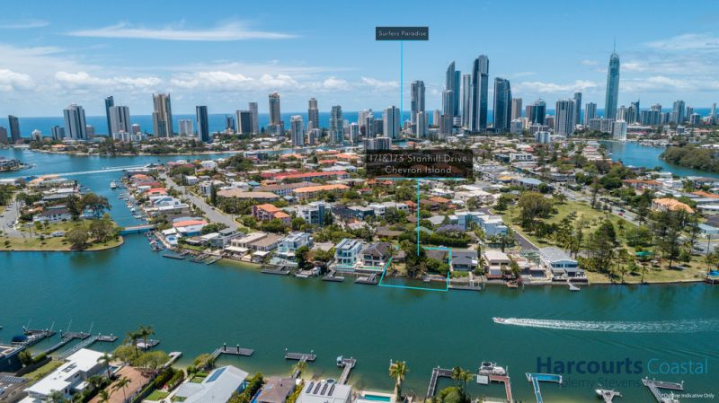 171 - 173 Stanhill Drive, Surfers Paradise