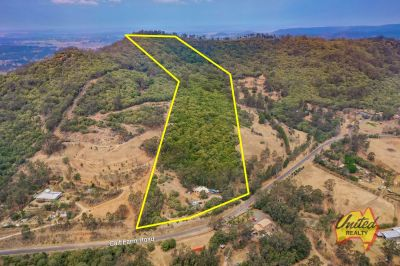 Own the peak of Mount Hunter - Over 25 Acres!!!