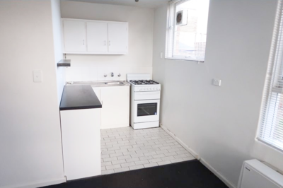 Contact us to arrange to inspect this apartment. Rent includes Water!
