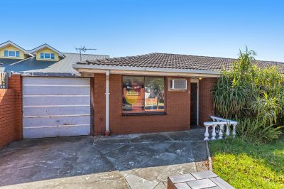 Affordable Two Bedroom Villa Unit With Lock Up Garage Set In A Most Secluded Location.