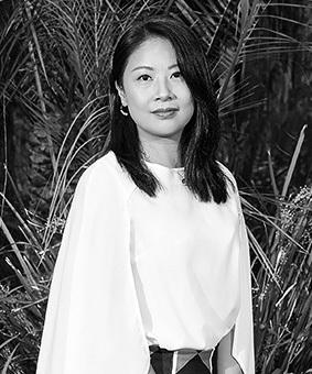 Cherry (Zhimin) Zeng Real Estate Agent