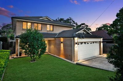 126 Gannons Road, Caringbah South