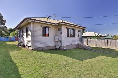 Best Value in Suburb! Gorgeous Character with Huge Yard and Shed