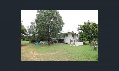 PENTLAND, QLD 4816