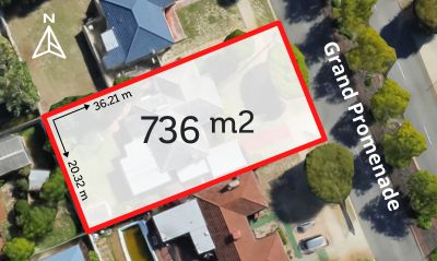 327 Grand Promenade, Dianella
