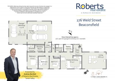 276 Weld Street, Beaconsfield