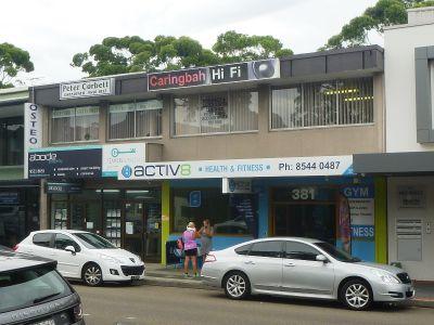 7/381 Port Hacking Road, Caringbah