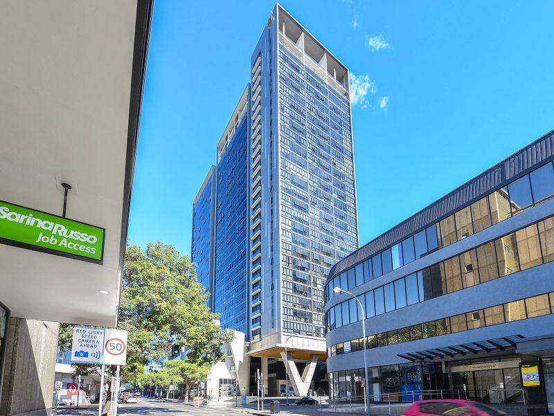1420/32 Hunter Street, Parramatta