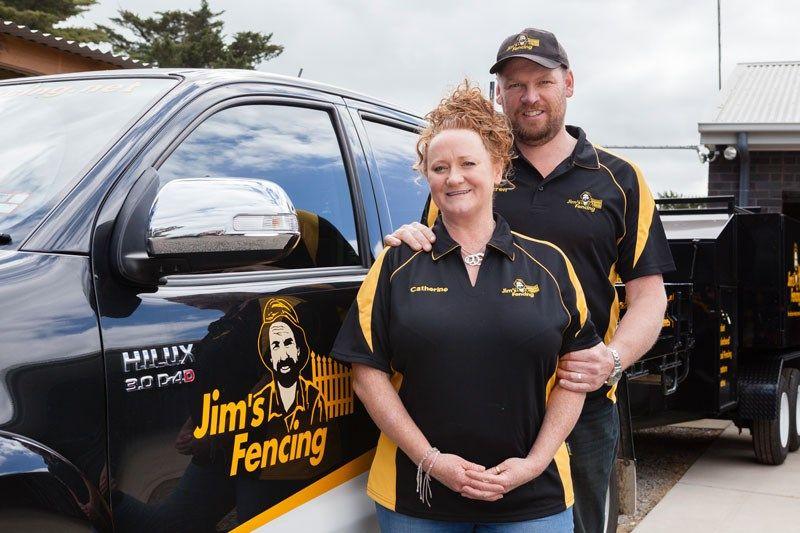 Jim's Fencing Bendigo VIC - Established Business - Leading Franchise For Sale