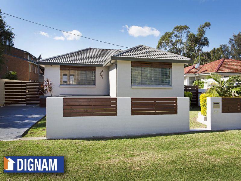 25 Park Road, Corrimal NSW