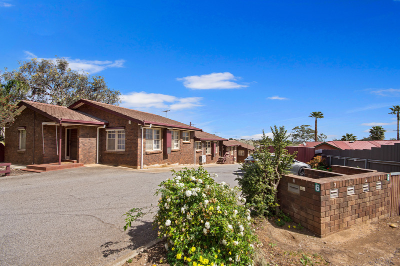 GAWLER EAST: Central & Convenient