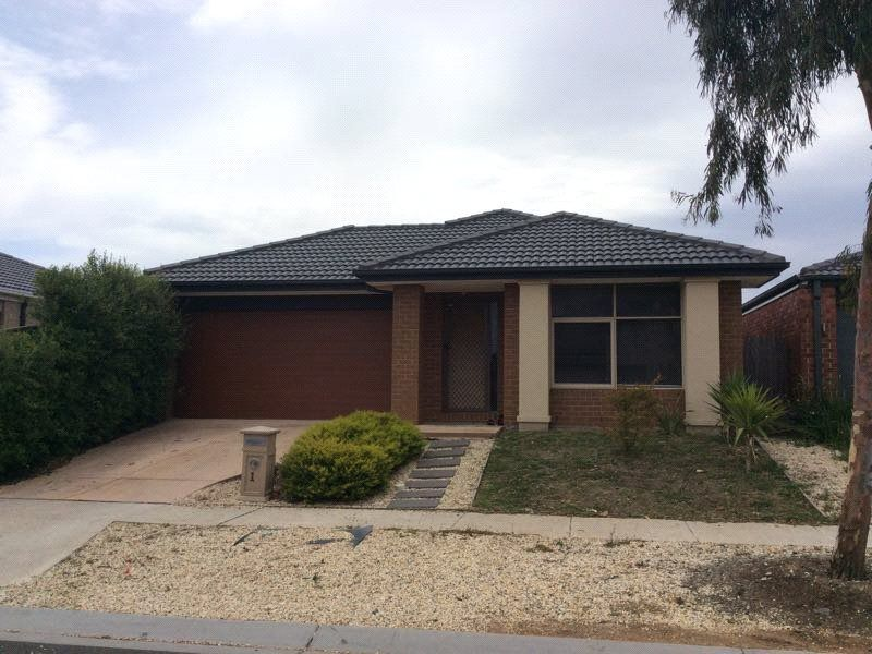 FIRST CLASS TENANT WANTED! Great Family Home Awaits!