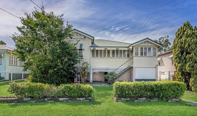 CHARACTER HOME – GREAT LOCATION - RENOVATOR'S DELIGHT!