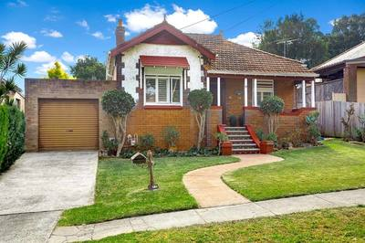 17 Napier Street, North Strathfield