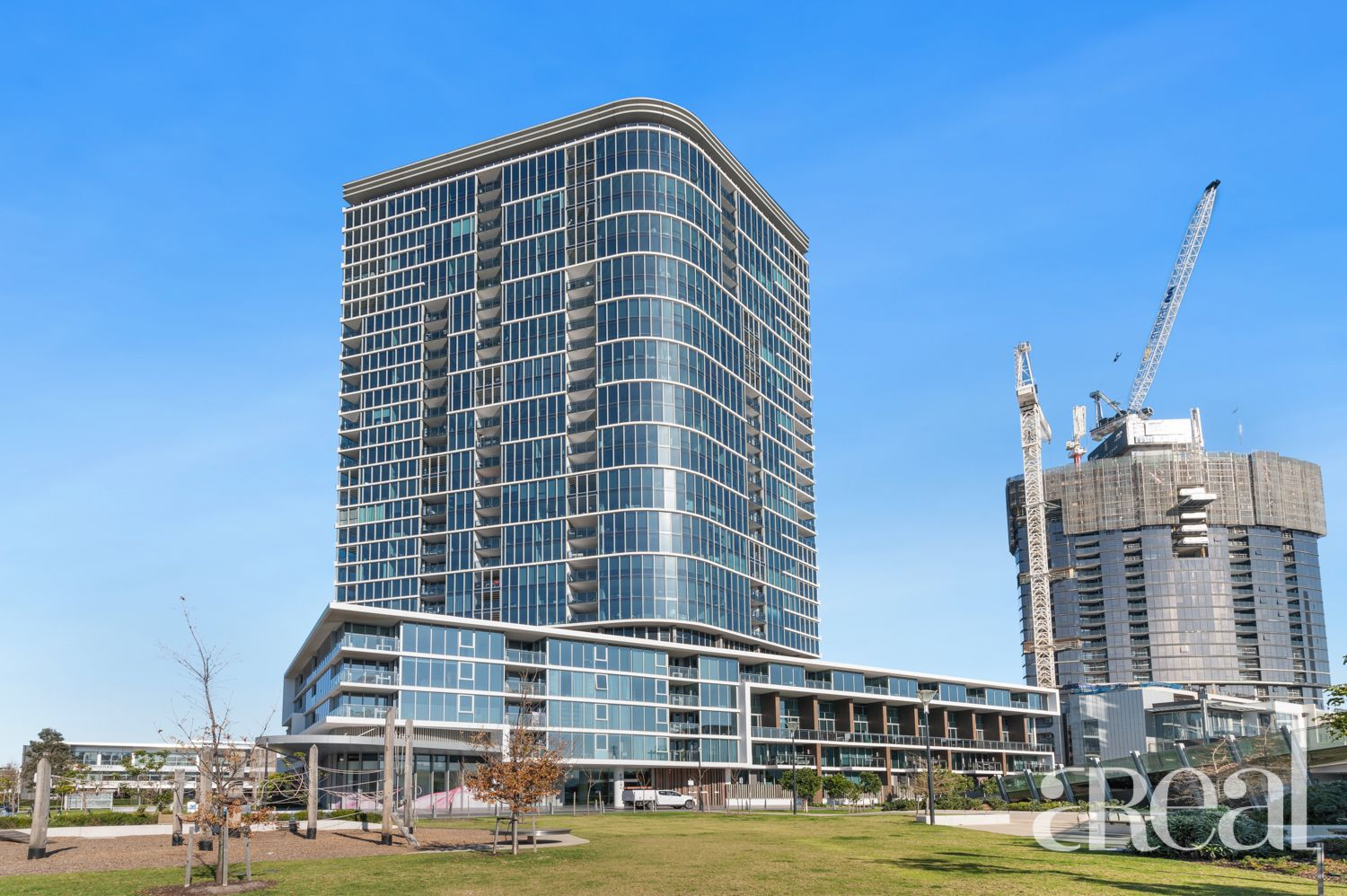 1505/81 South Wharf Drive, Docklands VIC 3008