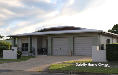 4 Bedrooms, 2 Baths, 5 Car, Family Home
