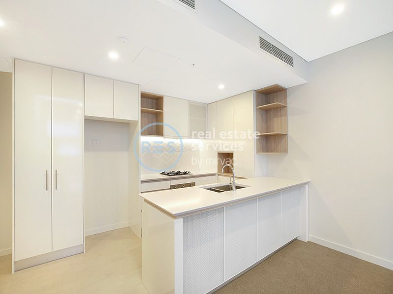 Brand New 2-Bedroom Apartment in The Finery, Waterloo