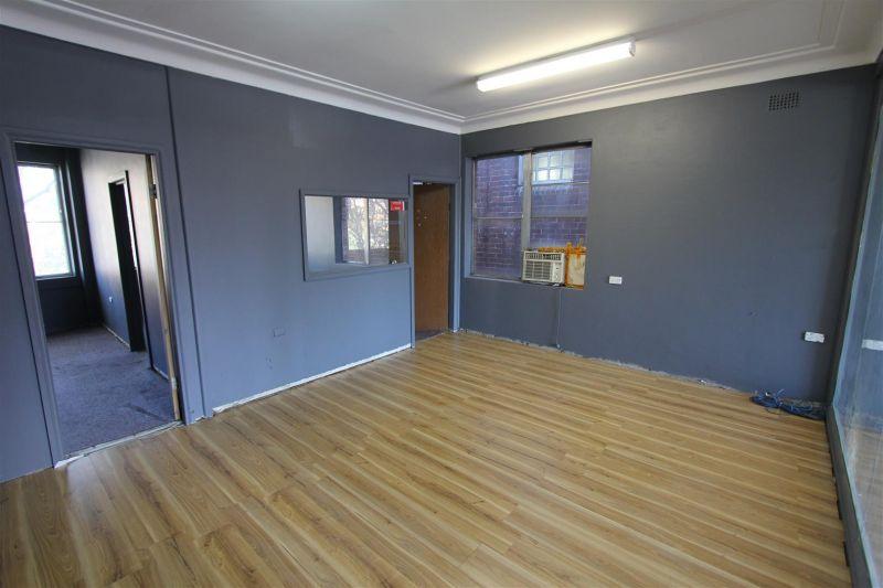 Ideal Office Location in Hurstville