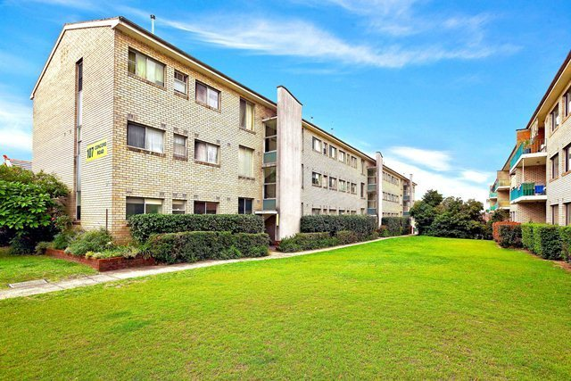 36/107 Concord Road , North Strathfield