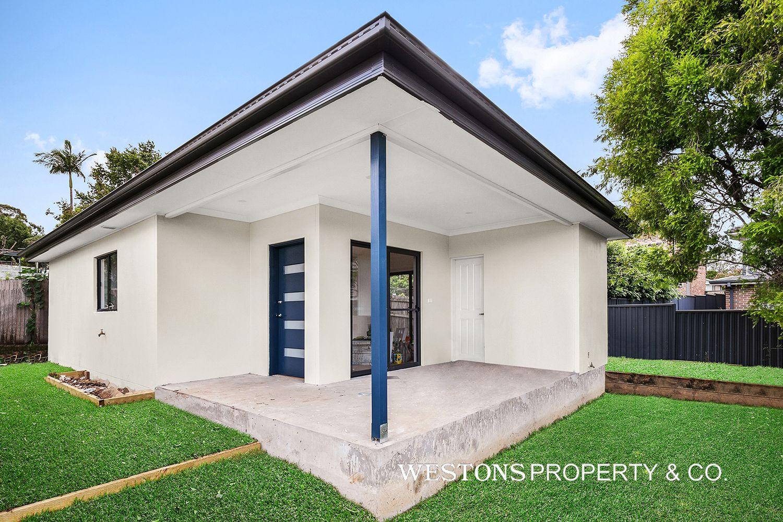 17a Goliath Avenue, Winston Hills NSW 2153